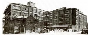 403 - 3 Harris factory 1932